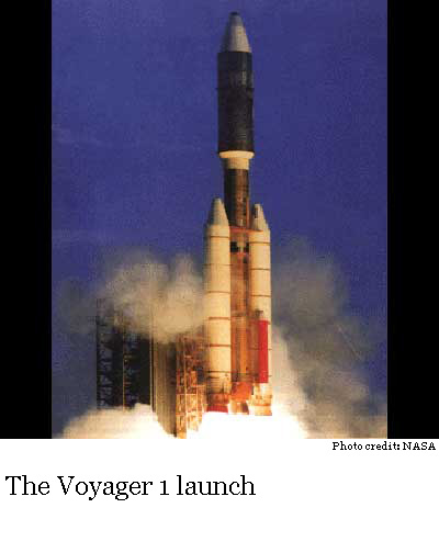 voyager 2 launch - photo #7